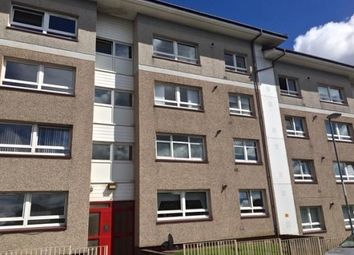 Thumbnail 3 bed flat for sale in Milton Street, Airdrie
