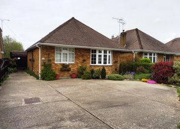 Thumbnail 3 bed bungalow for sale in Milton Road, Waterlooville