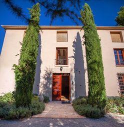 Thumbnail 4 bed villa for sale in Spain, Valencia, Alicante, Millena