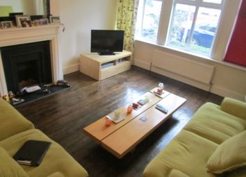 Thumbnail 3 bedroom terraced house for sale in Lyndhurst Road, Wood Green