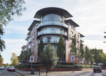 Thumbnail 1 bedroom flat for sale in Constitution Hill, Woking