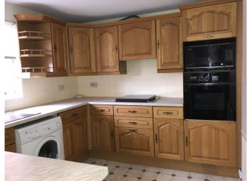 Thumbnail 1 bedroom flat for sale in Ploverly, Peterborough