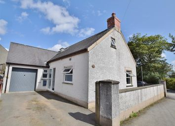 Thumbnail 4 bedroom detached bungalow for sale in Ambleston, Haverfordwest