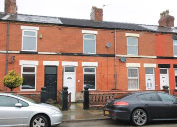 Thumbnail 2 bed terraced house for sale in City Road, St Helens