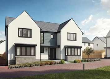 5 bed detached house for sale in The Caernarfon, Westacres, Caswell, Swansea SA3