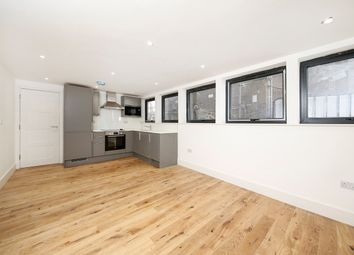 Thumbnail 1 bed flat for sale in Plumstead High Street, Plumstead, London