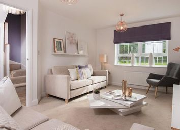 "Thumbnail 4 bedroom detached house for sale in ""Chester"" at Kentidge Way, Waterlooville"