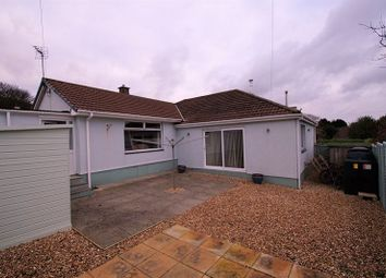 Thumbnail 3 bedroom detached bungalow to rent in Brookfield Close, Lanjeth, High Street, St. Austell