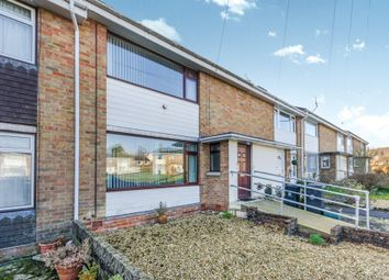 Thumbnail 2 bed terraced house for sale in Drax Avenue, Wareham