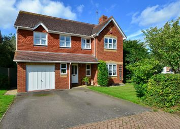 Thumbnail 4 bedroom detached house for sale in Maryland Grove, Canterbury