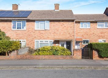 Thumbnail 3 bed terraced house for sale in Maltfield Road, Headington, Oxford