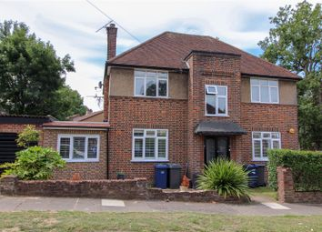 2 bed maisonette for sale in The Croft, High Barnet, Hertfordshire EN5