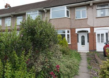 Thumbnail 3 bed property to rent in Hipswell Highway, Wyken