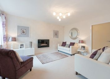 Thumbnail 3 bed semi-detached house for sale in Kingsfield Park, Tytherington, Cheshire