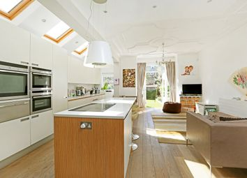 Thumbnail 5 bed semi-detached house to rent in Grosvenor Road, London