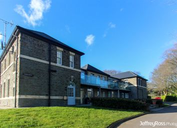 Thumbnail 3 bed flat to rent in Hensol Castle Park, Hensol, Pontyclun