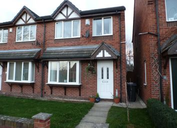 Thumbnail 3 bed semi-detached house for sale in Elmbridge Close, Royston, Barnsley, South Yorkshire