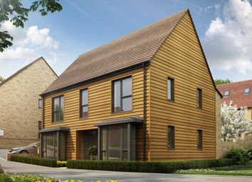 """Thumbnail 4 bed detached house for sale in """"Turner"""" at The Green, Upper Lodge Way, Coulsdon"""