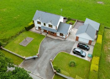 Thumbnail 3 bed detached house for sale in Llanarth, Ceredigion