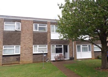Thumbnail 1 bed flat for sale in Castle Avenue, Duston, Northampton, Northamptonshire