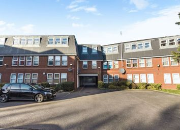 Thumbnail 2 bed flat for sale in Butlers Court, Trinity Lane, Waltham Cross