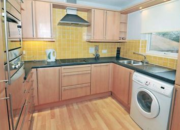 Thumbnail 2 bed flat to rent in Elmcroft Court, Three Bridges, Crawley, West Sussex