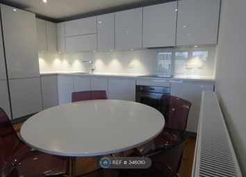 Thumbnail 2 bed flat to rent in Patmos Road, London