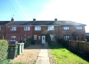 Thumbnail 2 bed terraced house for sale in Gloucester Road, Stamford