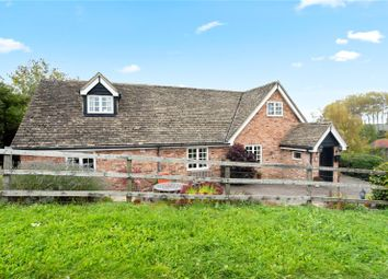 Thumbnail 3 bed detached house for sale in Barnsley Road, Ampney Crucis, Cirencester