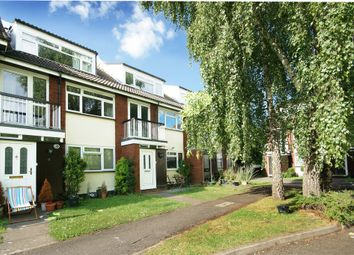 Thumbnail 1 bed flat for sale in Cherrycroft Gardens, Westfield Park, Pinner