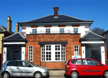Thumbnail 3 bed semi-detached house for sale in Fortis Green, London