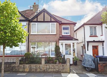 Thumbnail 3 bed semi-detached house for sale in Beresford Avenue, Hanwell