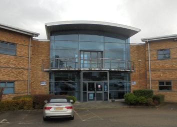 Thumbnail Office to let in The Saturn Centre, Blackburn