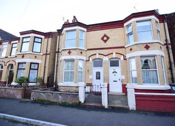 Thumbnail 3 bed semi-detached house to rent in Empress Road, Wallasey, Merseyside