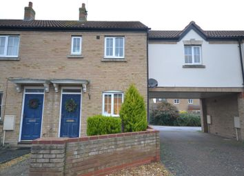 Thumbnail 2 bed terraced house to rent in Columbine Road, Ely