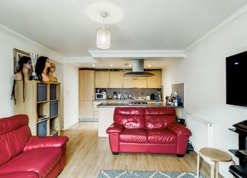 Thumbnail 2 bed flat for sale in Flat, Driberg Court, Bromhall Road, Dagenham