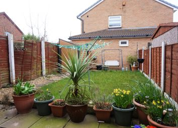 Thumbnail 1 bedroom flat for sale in Limetree Close, Liverpool