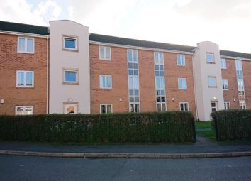 Thumbnail 2 bed flat to rent in 135, Hansby Drive, Hunts Cross, Liverpool