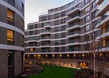 D303, North End Road, Wembley HA9. 3 bed flat
