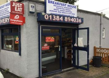 Thumbnail Retail premises for sale in 45 Stour Vale Road, Stourbridge