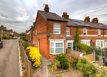 Thumbnail 2 bed end terrace house to rent in Nursery Road, Bishop's Stortford