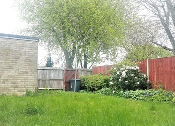 Thumbnail 2 bed maisonette for sale in Chester Road, Stevenage