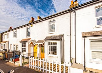 2 bed terraced house for sale in New Road, Hanworth TW13
