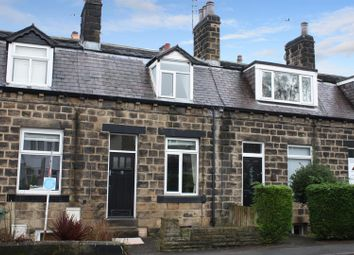 Thumbnail 3 bed property to rent in Victoria Road, Guiseley, Leeds