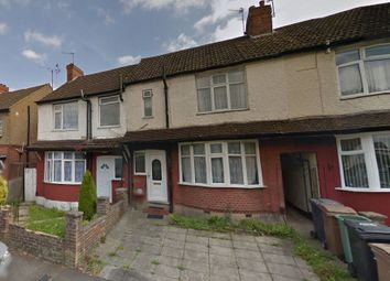 Thumbnail 3 bed terraced house for sale in Runley Road, Luton