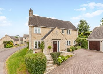 Thumbnail 4 bed detached house for sale in Orchard Rise, Burford