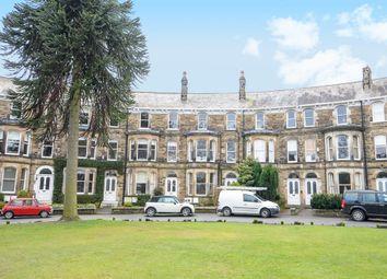 3 bed maisonette for sale in Royal Crescent, Harrogate HG2
