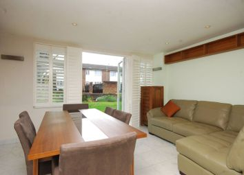 Thumbnail 2 bed flat to rent in Marrick Close, Putney