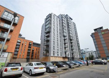 Thumbnail 2 bed flat for sale in Lexington Apartments, Slough, Berkshire