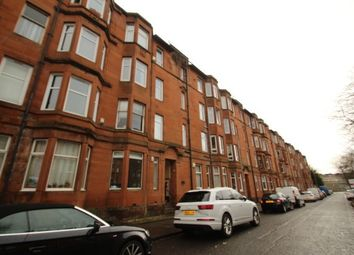 Thumbnail 2 bedroom flat to rent in Rannoch Street, Glasgow